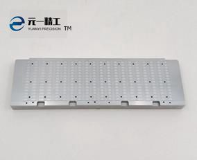 Integrated Circuit Plastic Mold Insert SMF Series