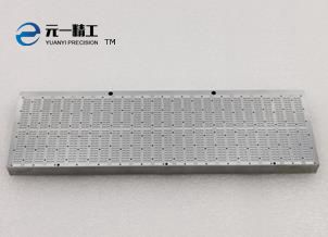 SOT Series Cavity Bar for Packaging Mold